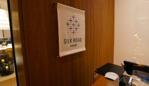 JWマリオットホテル奈良のプールと朝食を満喫。利用してわかったこと